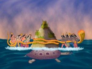 samudra-mandhan